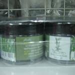 58-513-0100-1 ผงถ่านไม้ไผ่ ล้างผัก 50 กรัม /กระปุก