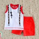 ไซส์ 3-6,6-9 เดือน ชุดเสื้อผ้าเด็กผู้ชาย