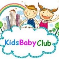 ร้านKidsBabyClub ร้านขายเสื้อผ้าเด็ก