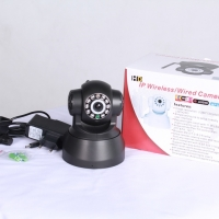 กล้องวงจรปิด (IP camera)