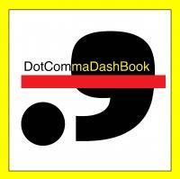 ร้านDotCommaDashBook