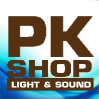 ร้านPK Light & Sound Shop