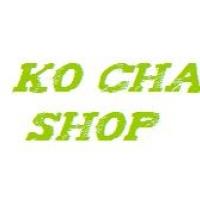 ร้านKo Cha Shop