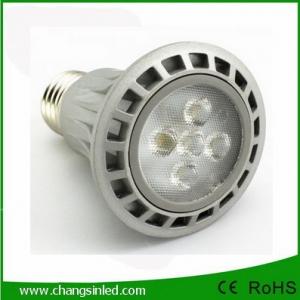 ไฟ LED PAR20 5L 7w