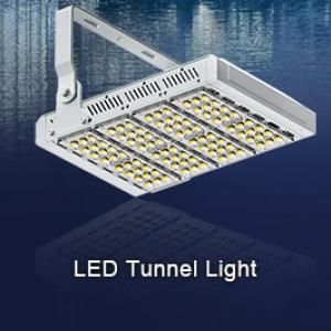 LED Tunnel Flood Light