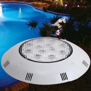 โคมไฟ LED สระว่ายนํ้า Pool Light