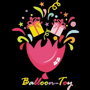 Balloon-Toy