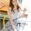 DS-PP-031 Lady Autumn Casual Sweet Hued Lace Set thumbnail 6