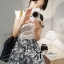 DS-PP-031 Lady Autumn Casual Sweet Hued Lace Set thumbnail 10