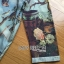 Lady Natalie Natural Wild Birdie Printed Shirt Dress L255-69B07 thumbnail 8