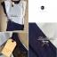 DR-LR-093 Lady Eve Smart Minimal Chic Mini Dress thumbnail 9