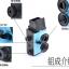 TY085 กล้องทอย สีขาว Toy Camera โลโม่ DIY ไม่ต้องใช้ถ่าน ใช้ฟิล์ม 35mm (ฟิลม์ซื้อแยกต่างหาก) thumbnail 8