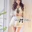 DS-PP-049 Lady Gisele Chic Brocade Jacket and Shorts Set thumbnail 6