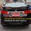 ชุดแต่งรอบคัน ซิติ้ Honda City 2014 2015 Mudulo thumbnail 9