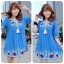 Lolita Bohemian Dress C141-49A09 thumbnail 1