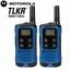 Motorola วิทยุรับส่ง วอคกี้ทอคกี้ รุ่น TLKR T41 (คู่ละ) thumbnail 2