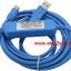 สาย USB-1761-CBL-PM02 Programer Cable for Allen Bradley Micrologix 1000 series thumbnail 1