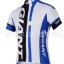 ชุดปั่นจักรยาน แบบชุดทีมแข่ง ทีม Giant Blue ขนาด L พร้อมส่งทันที รวม EMS thumbnail 2