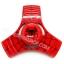 HF175 Fidget spinner -Hand spinner - GYRO (ไจโร) โลหะ starter ลาย Spiderman thumbnail 1