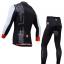ชุดปั่นจักรยาน แขนยาว Castelli เสื้อปั่นจักรยาน และ กางเกงปั่นจักรยาน thumbnail 2