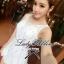 DR-LR-030 Dolce & Gabanna White Lace Playsuit thumbnail 5
