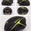 หมวกกันน๊อค จักรยาน BikeBoy สีดำเขียว thumbnail 1