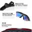 แว่นตาปั่นจักรยาน Bikeboy มีคลิปสายตา เปลี่ยนเลนส์ได้หลายสี เลนส์ Polarized thumbnail 10