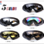 แว่นตาปั่นจักรยาน ขี่มอเตอร์ไซค์ X400 กัน UV thumbnail 1