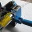 เครื่องตัดหัวผ้า Nova (รางยาว 2.5 เมตร) thumbnail 2