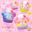 I343 สกุชชี่ Ibloom Magic bear bakery ขนาด cm (Super Soft) ลิขสิทธิ์แท้ thumbnail 3