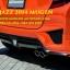 ชุดแต่ง Jazz 2014 2015 แต่ง Jazz MUGEN RS thumbnail 21