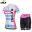 ชุดปั่นจักรยานผู้หญิง เสื้อปั่นจักรยาน พร้อมกางเกงปั่นจักรยาน thumbnail 1
