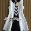 DR-LR-237 Lady Cindy Monochrome Graphic Shirt Dress thumbnail 10