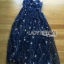 Lady Leslie Super Stars Sequin Embroidered Tulle Maxi Dress L245-89C01 thumbnail 15