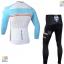 ชุดปั่นจักรยาน เสื้อปั่นจักรยาน และ กางเกงปั่นจักรยาน Bianchi ขนาด XXXL thumbnail 2