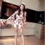 Vintage Jump-Suit Style Lolita S159-69C10 thumbnail 2