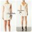 Lady Margaret White Lace Mini dress thumbnail 2