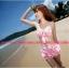 SM-V1-039 ชุดว่ายน้ำแฟชั่น คนอ้วน เด็ก ดารา thumbnail 6
