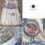 DR-LR-048 Lady Florence Chic Cross-stitch Dress thumbnail 10