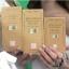 พาส์เบอร์รี่โฟมล้างหน้าทองคำ Pasberry Gold Bright Facial Foam thumbnail 5