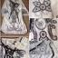 DR-LR-199 Miami Beach Embroidery Chiffon Dress thumbnail 14
