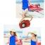 SM-V1-290 ชุดว่ายน้ำแฟชั่น คนอ้วน เด็ก ดารา thumbnail 3