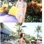 SM-V1-028 ชุดว่ายน้ำแฟชั่น คนอ้วน เด็ก ดารา thumbnail 3