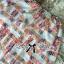 Lady Hayden Lisa Colourful Printed Basic Blouse L143-55A05 thumbnail 6