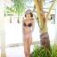 SM-V1-086 ชุดว่ายน้ำแฟชั่น คนอ้วน เด็ก ดารา thumbnail 15