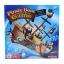 BO055 Pirate boat balancing Gameเกมส์บอร์ด เสริมพัฒนาการ เกมส์ติด เกมส์เพนกวินตกเรือโจรสลัด ฝึกไหวพริบ และ การทรงตัว thumbnail 1
