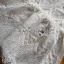Lady Ashley Sweet Classic Lace Peplum Top in White L261-6909 thumbnail 16