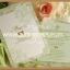 การ์ดแต่งงาน VIP-SCT หน้าเดียว (29-0221,29-0222,29-0228) thumbnail 3