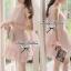 DR-LR-032 Lady Emina Sweet Pastel Sleeveless Dress thumbnail 6