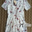 DR-LR-195 Lady Anna Sweet Mini Berries Print Chiffon Dress thumbnail 14